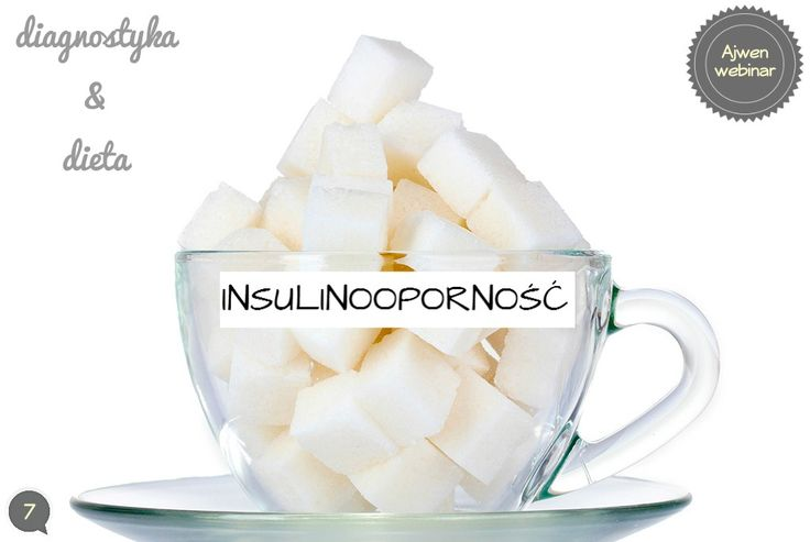 Stosujesz dietę, trenujesz, wylewasz siódme poty, a waga spadła tylko o kilka kilogramów lub wcale - zapisz się na webinar i poznaj prawdę o insulinie