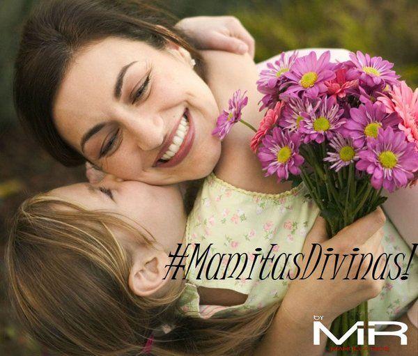 #MamitasDivinas!  Fecha: o2-MAYO-2o16   **Especial Mamá**  ¡Trabajamos para ofrecerte productos que te encantarán, agregamos toques tiernos que te harán lucir muy bella!