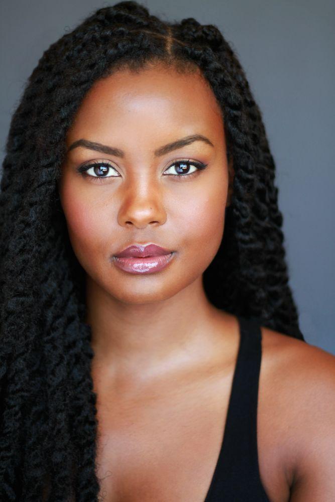 277 best images about Beauty Face IX. on Pinterest ... Andrea Bordeaux