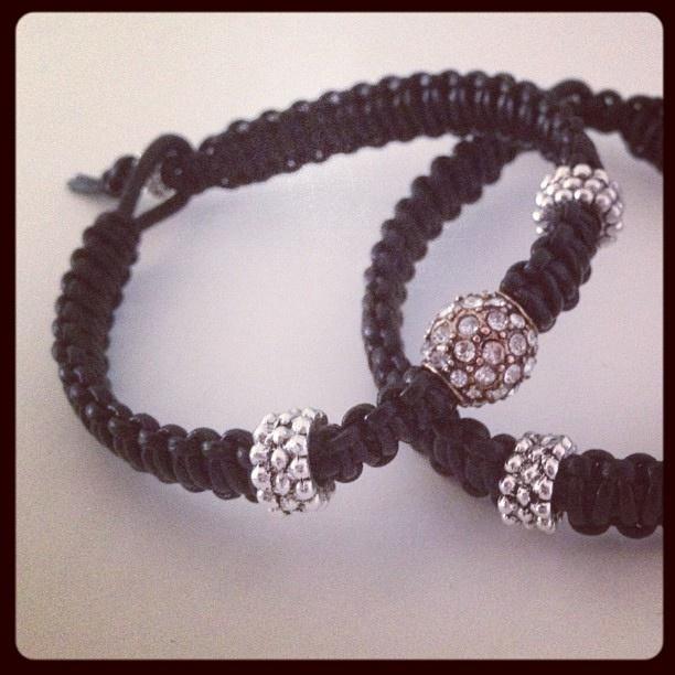 Bracelet by Margrét Lind