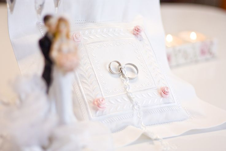 В гостях у Джульетты: Обручальное кольцо - не простое украшение