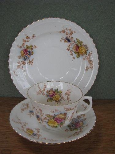 Royal Albert Crown China c1905
