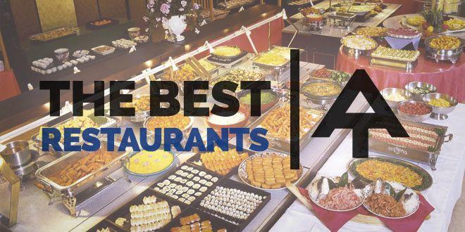 Best Restaurant Town On The Appalachian Trail