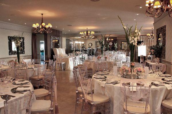 Mendola - Luxury Events Venue and Accommodation