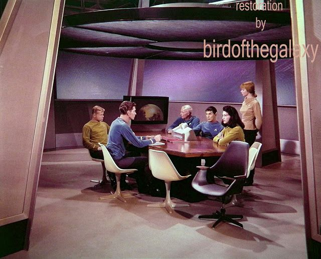 1000+ images about Star Trek -The Cage on Pinterest | The ...