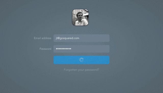 4 Ways To Design Better Login Screens | Co.Design | business + design