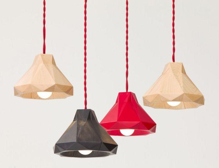 121 best svietidla images on pinterest light design light american design studio objeti have created the marionette pendant lamp via contemporist mozeypictures Image collections