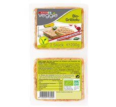 SPAR Veggie Bio-Grilltofu
