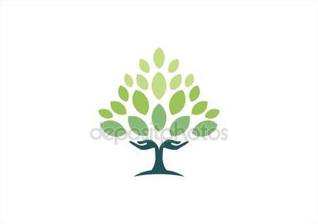 Tree hand natural logo,wellness yoga health symbol icon design vector - https://depositphotos.com/portfolio-3904401.html?ref=3904401  #tree #hand #trees # hands #arms #natural #concept #health #healthy #yoga #logo # symbol #icon #vector #design #graphic #illustration #therapies #therapy #medical #treatment #education #illustration #leaf #leaves #ecology #farm #grow #growth #growing #green #sign #shape #ideas #idea #environment #abstract