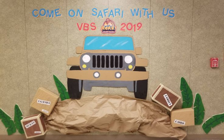 Pin By Sherry Hensley On Vbs 2019 Vbs Themes Vacation Bible School Vbs
