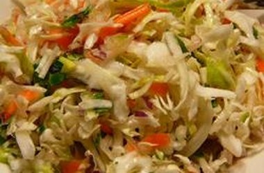 Taco Slaw Recipes