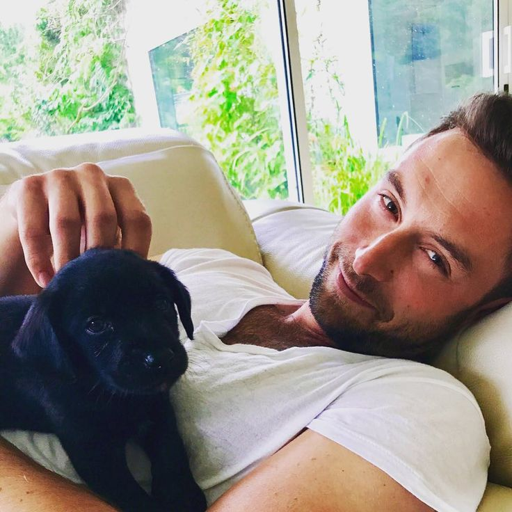 """Måns Zelmerlöw (@manszelmerlow) auf Instagram: """"Ladies and gents, please let me introduce to you the newest addition to the family - Messis' son…"""""""