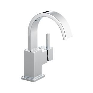 Vero™ Single Handle Centerset Lavatory Faucet; $324.65; Meets Watersense