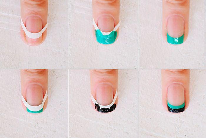 nail-art-carnaval-ideias