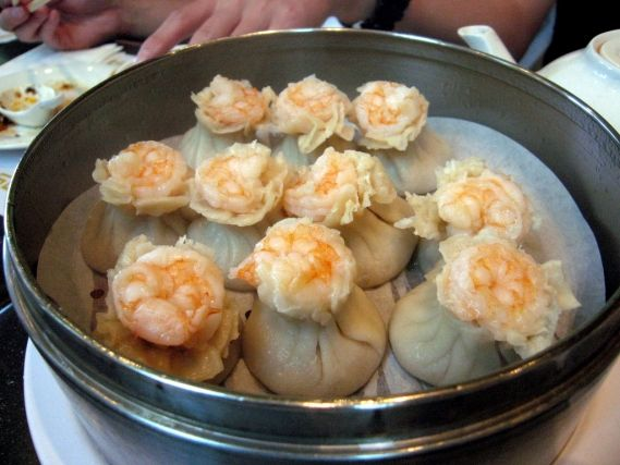The Best Chinese Restaurants in America: Are They All in California?