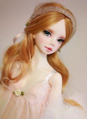 BJD ~precious princess
