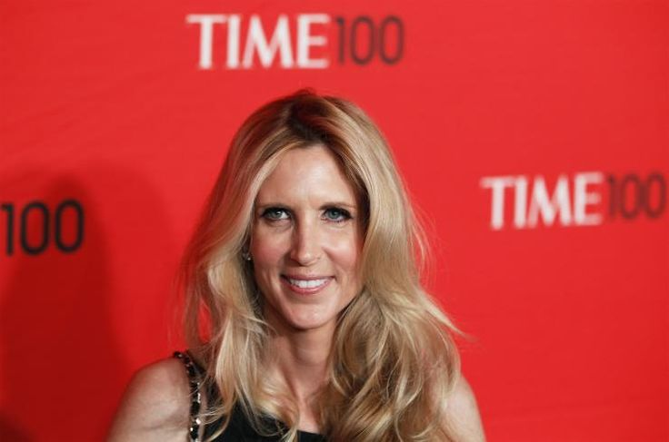 Ann Coulter Jewish Controversy During CNN Debate: How Many Jews Are In The United States? - INTERNATIONAL BUSINESS TIMES #CNN, #Debate, #Politics