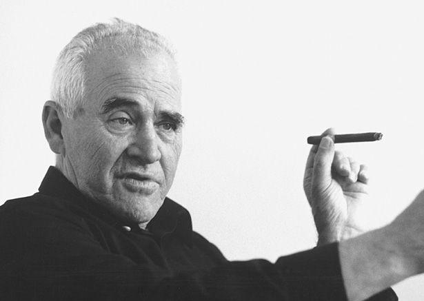 Otl Aicher, 1980
