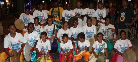 Vivez le départ du Grand Raid 2015 - Destination Sud Réunion