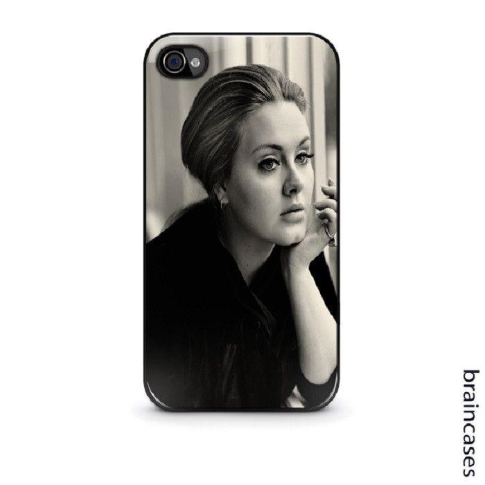 Adele case Iphone 4/4s Iphone 5/5s/5c Iphone 6/6plus Iphone 6s/6s plus