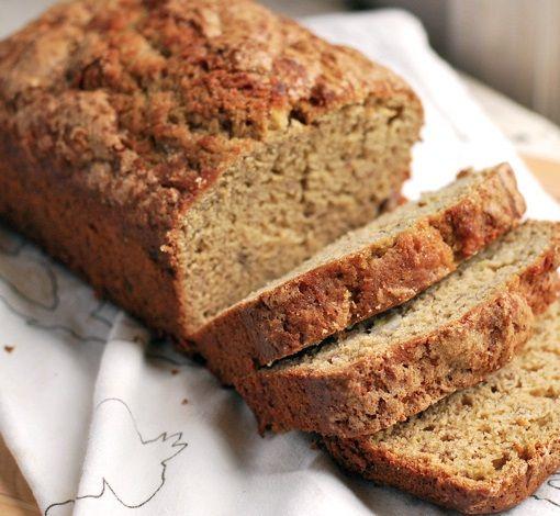 Pão FIT de Batata-Doce com Whey Protein - Máquina de Pão