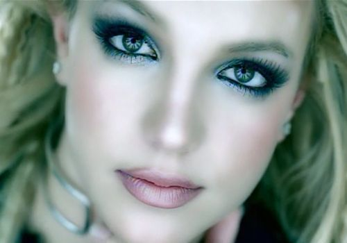 Stronger, Britney Spears (2000) best make up for a very long time