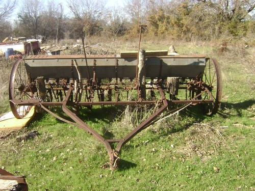 14 Best Seeder Planter Seed Drill Images On Pinterest