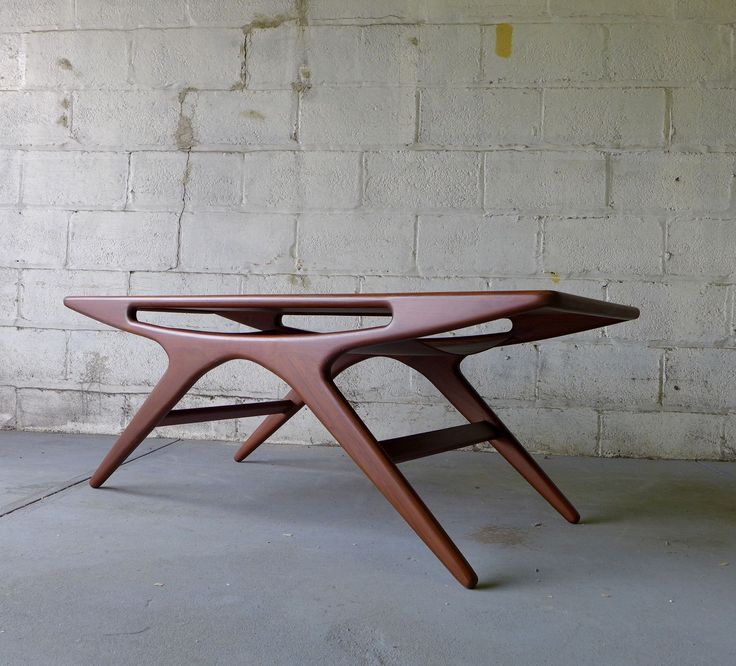 17 Best Ideas About Mid Century Coffee Table On Pinterest