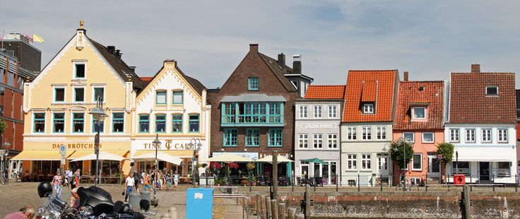 Husum by Jens Peter Christensen on 500px