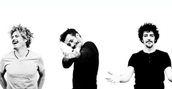 Fabi, Silvestri, Gazzè: il nuovo album in anteprima streaming su TIMmusic | Radio Web Italia