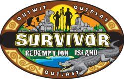 Survivor - Season 22 - Redemption Island - 2011 -- San Juan del Sur, Nicaragua