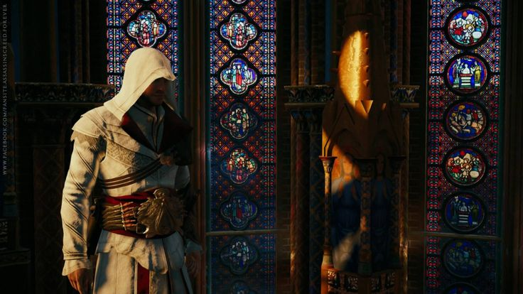 Galerie images : Assassin's Creed Unity
