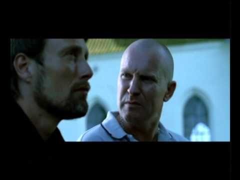 Adams Äpfel - Trailer (deutsch/german) - YouTube  love this film