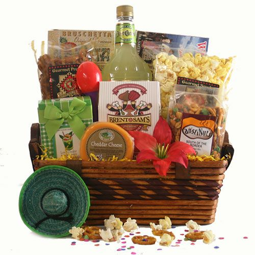 New Home Gifts Gift Baskets Gifts Com: 17 Best Ideas About Margarita Gift Baskets On Pinterest