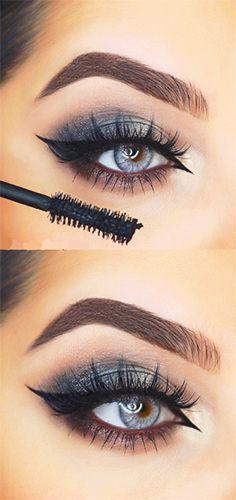 Make those blue eyes pop!