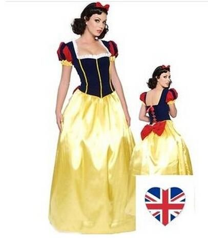 I know you'll love this Sexy Plus Size Pr...! Check it out! http://fine-treasures.com/products/sexy-plus-size-princess-snow-white-costume?utm_campaign=social_autopilot&utm_source=pin&utm_medium=pin