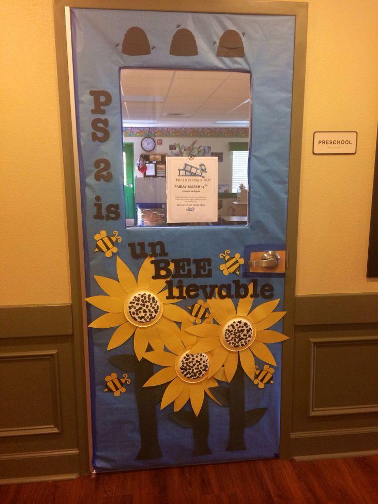 9 best images about sunday school room door ideas on for Room door ideas