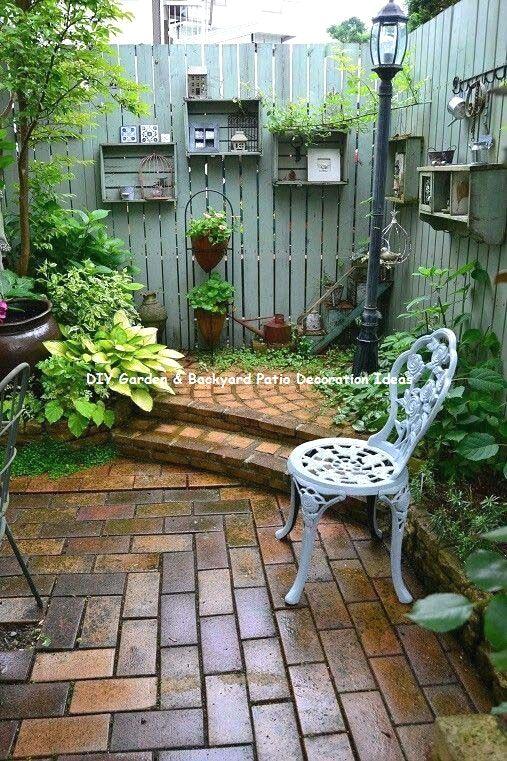 New and Cheap GardenBackyard Patio Furniture ideas DIY