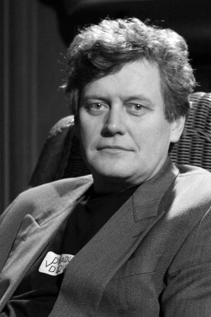 Miroslav Hanuš, foto Irena Vodáková