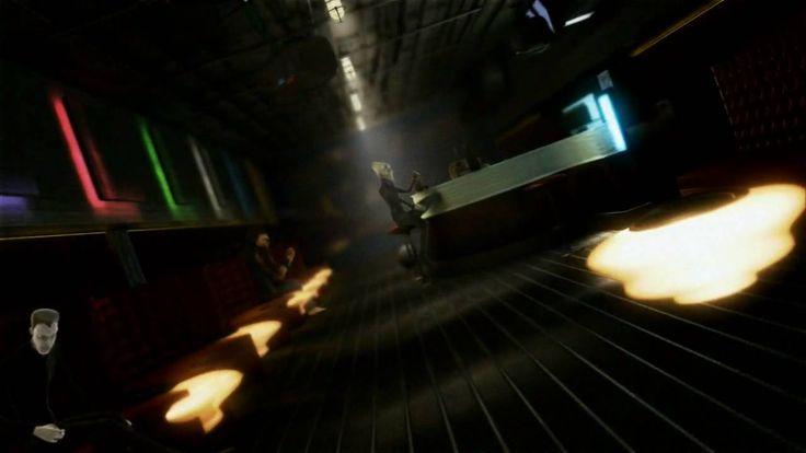 Nylon Angel _ 3D Project