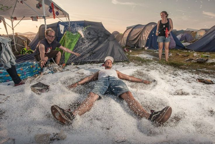 Roskilde Festival 2013 #camp #orangefeeling #party