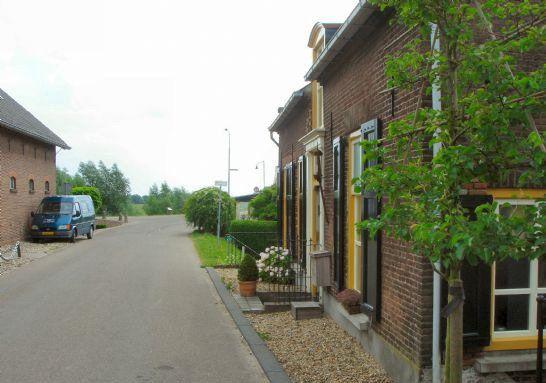 Waaldijk Druten (jaartal: 1970 tot 1980) - Foto's SERC