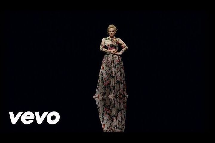 Adele premieres trippy music video for 'Send My Love'