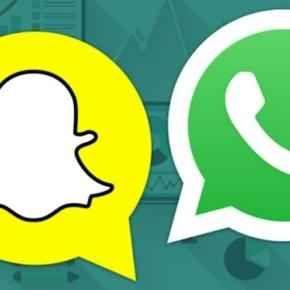 Su WhatsApp arriva funzione per pubblicare foto e video che durano 24 ore, come stories di Instagram: i particolari Su #Whatsapp arriva Status. La app continua a sorprendere il suo miliardo di utenti. In attesa delle videochiamate, la cui uscita è prevista per il prossimo mese di dicembre, o al massimo per inizio  #whatsapp #snapchat #status