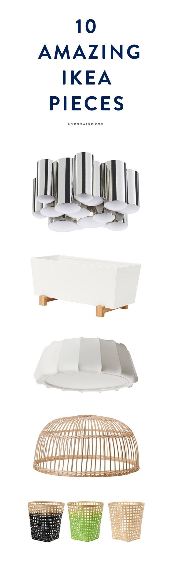 IKEA has done it again // furniture