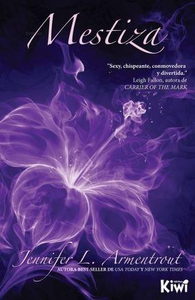 1- Mestiza (Half-Blood) Español-- Ediciones Kiwi