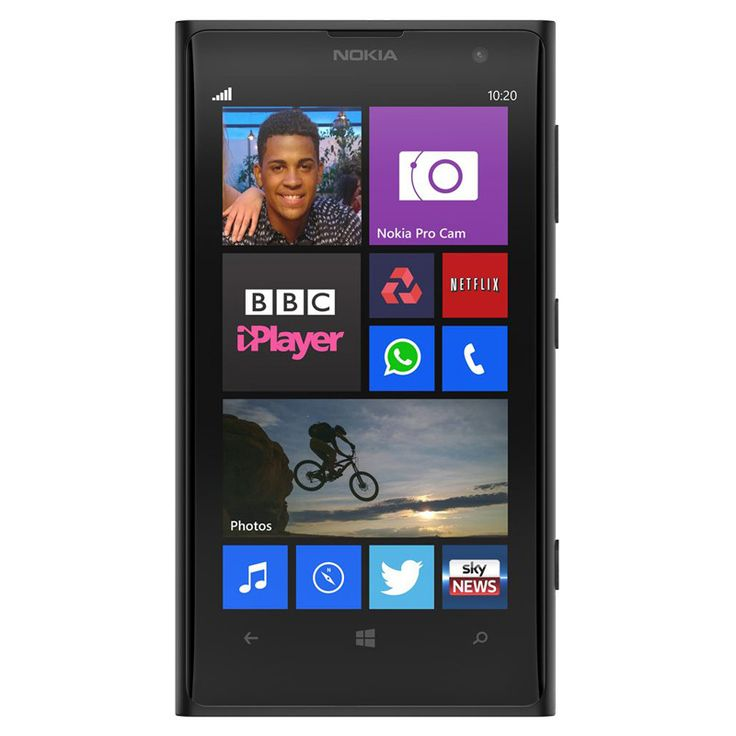 BARGAIN Nokia Lumia 1020 in Black £254 delivered at Tesco Direct - Gratisfaction UK