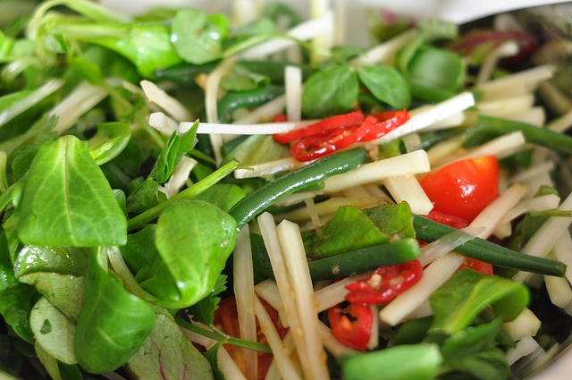 Thai Classics 1 (Gluten Free)   Newstead, QLD (Image by The Travelling Bum via Flickr)