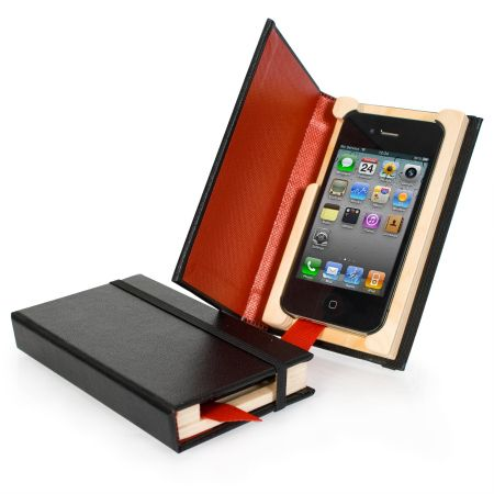 Quirky iPhone Accessory
