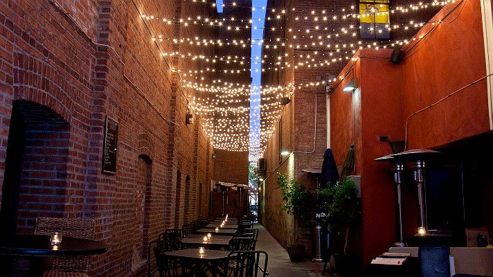 Hidden Gems in Downtown Los Angeles | Discover Los Angeles